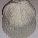 Шерстяные шапочки связанные и на заказ