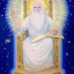 Заповеди Бога Рамхата: