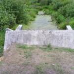 Бетонная плотина 3