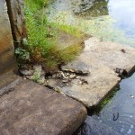 Бетонная плотина 7