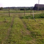 Строительство стационарного забора 18