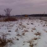 Строительство стационарного забора 28