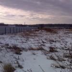 Строительство стационарного забора 29