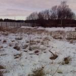 Строительство стационарного забора 30