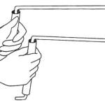 Рамки и маятник 3