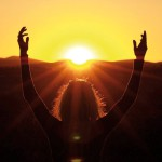 Солнцеедение