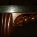 Журнальный стол 4