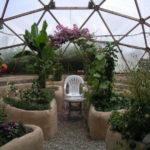 Солнечный купол 12
