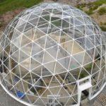 Солнечный купол 2