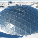 Солнечный купол 3