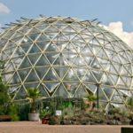 Солнечный купол 5