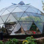 Солнечный купол 6