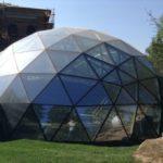 Солнечный купол 7