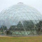 Солнечный купол 8