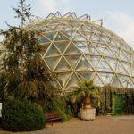 Солнечный купол 9
