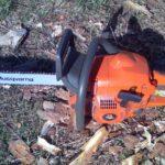 Как ошкурить лес 13