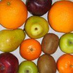 Оздоровление сырыми фруктами