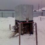 Защита куба от солнца 2