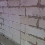 Как зашпаклевать стены из газоблока