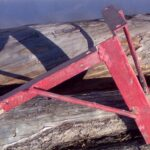Угольник для распила газоблоков 2